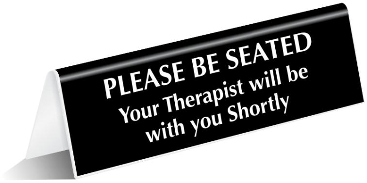 therapist-with-you-tent-sign-se-6115